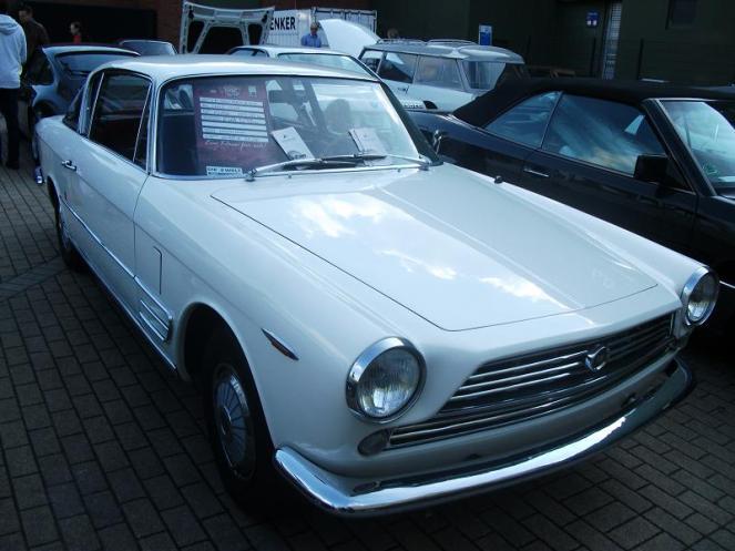 11 Fiat 2300