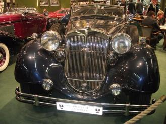 13 Horch 853