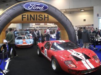 24 Stand Ford
