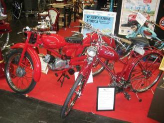 26 Moto Guzzi & Gloria