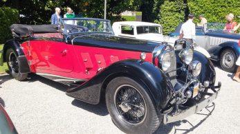 Austro-Daimler ADR 6 Bergmeister - 1932