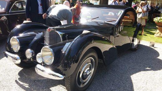 Bugatti 57 SC Atalante - 1937 (2)