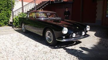 Ferrari 250 GT Boano - 1956