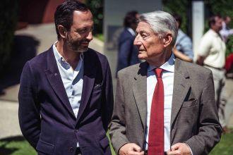 Karim A. Habib & Mr. Ercole Spada