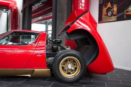 Lamborghini Miura (2)