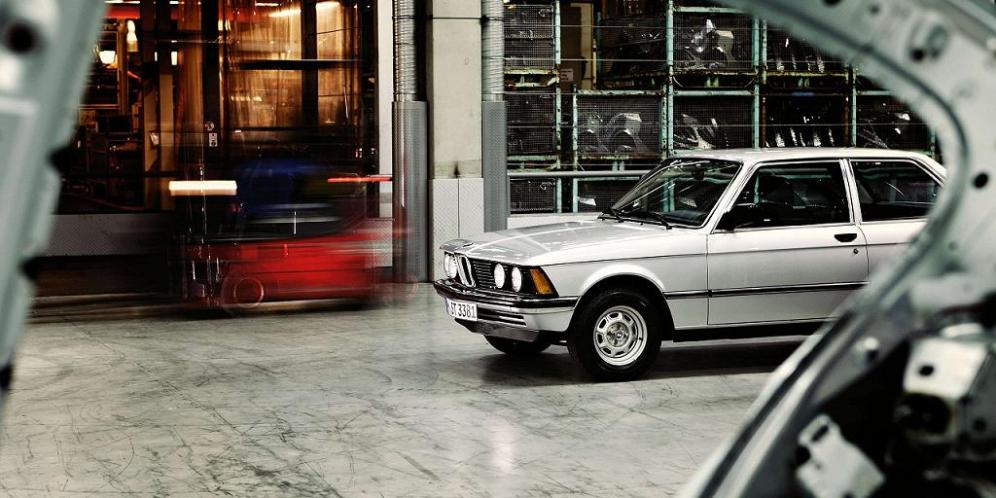 BMW Group Classic - interior (2)