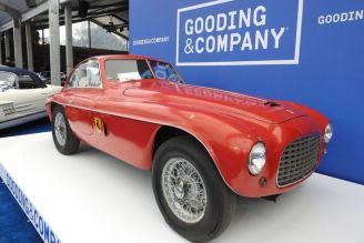 Ferrari 166MM Berlinetta - 1950