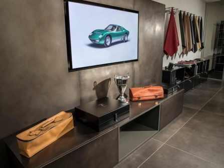 Accesorii & materiale pentru interior
