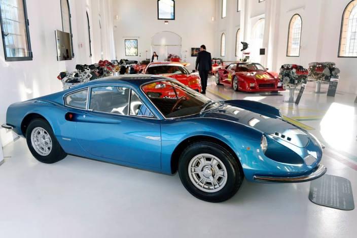Ferrari 246 GTB