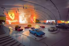 Muzeul Ferrari