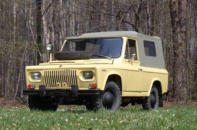 Aro 240