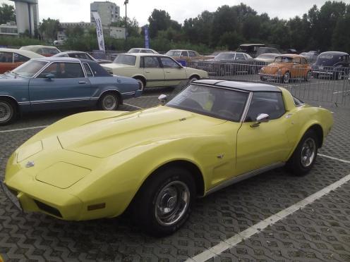 Chevrolet Corvette C3 (2)