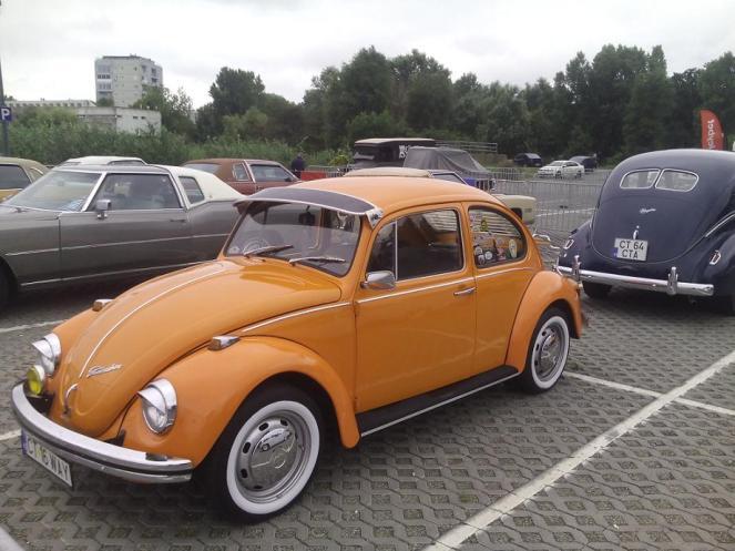 Volkswagen Kaffer