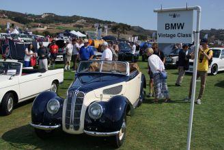 BMW 327 1938