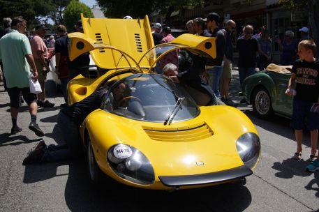 Ferrari Dino Prototipo 1964