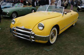 Kurtis Sports Car 1949