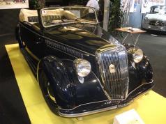 Lancia Aprilia Cabrio Farina