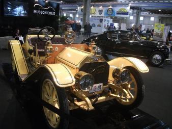Lancia Beta 20HP