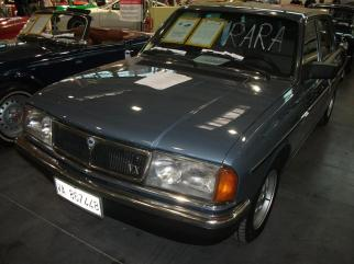 Lancia Beta Trevi Volumex