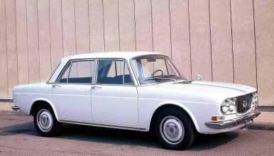 Lancia Flavia Berlina II