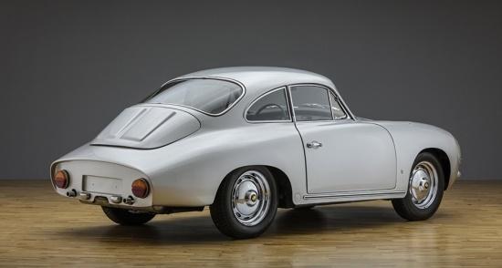 Porsche 356 Michelotti (3)