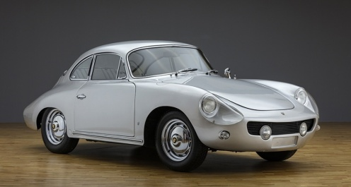 Porsche 356 Michelotti