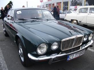 Jaguar XJ6 MKII