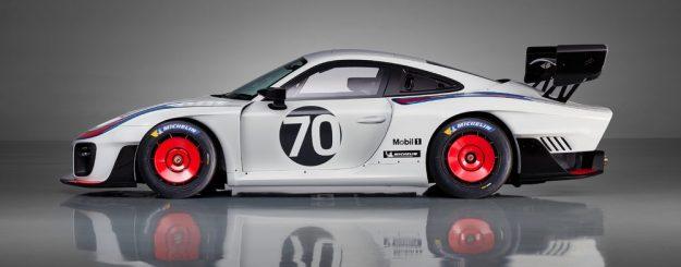 Porsche 935 - 2018 (2)