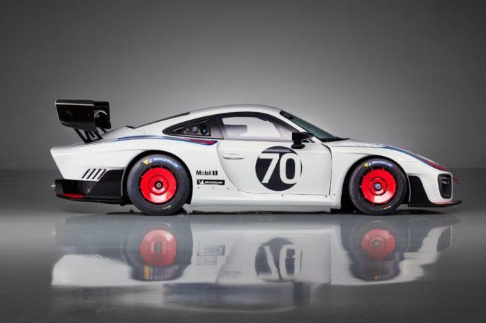 Porsche 935 - 2018 (3)