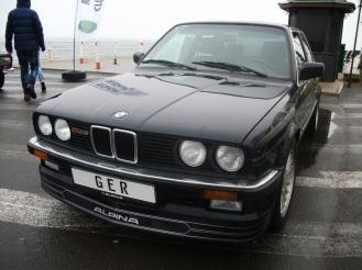 BMW Alpina C1