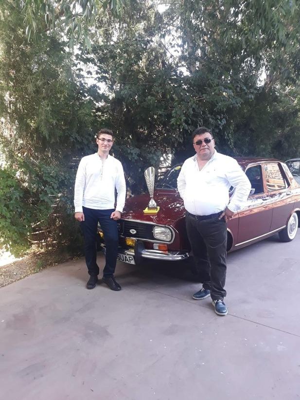 Castigator Best of Show - Razvan Dogaru