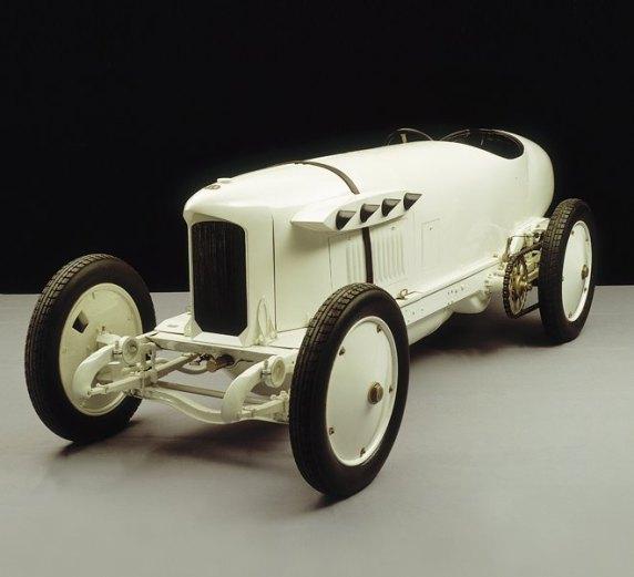 Blitzer Benz 1909