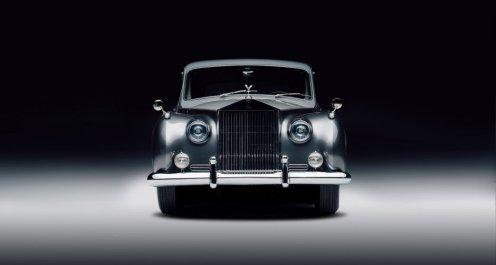 Rolls-Royce Phantom V