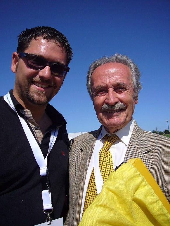 Aldo Brovarone