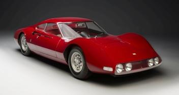 Ferrari Dino Berlinetta Speciale