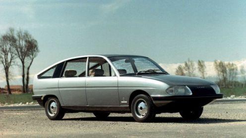 BLMC 1100 1969