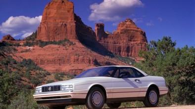Cadillac Allante 1986