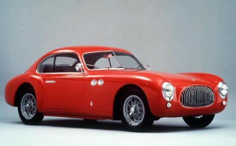Cisitalia 202 GT 1946