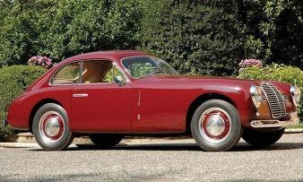 Maserati A6 1946