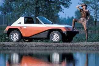 Autobianchi A112 1973 Giovani