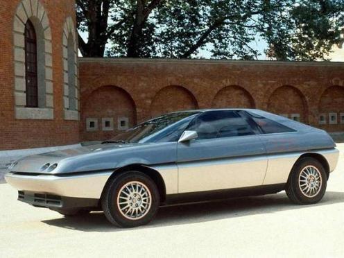 Audi Quartz 1981