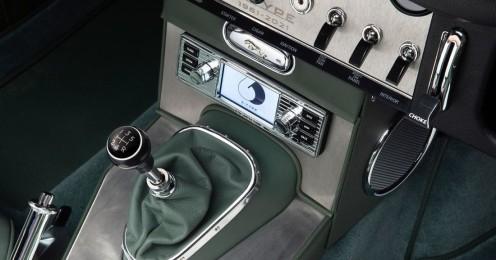 Detaliu personalizat la interior