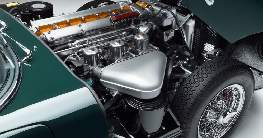 Motor 3.6L